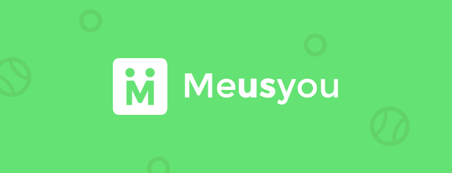 Welcome to Meusyou